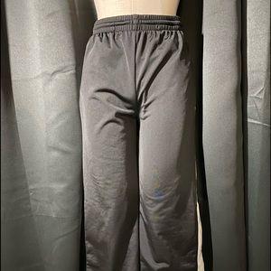 Pink small pants
